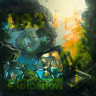ESIW093 Radioshow Mixed by Cajuu