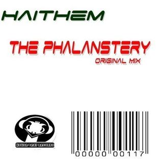 Haithem The phalanstery (Original Mix)