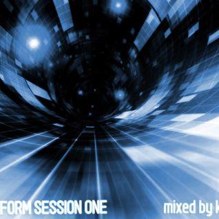 Kruko - Waveform Session One