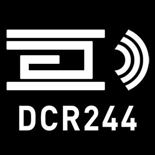 DCR244 - Drumcode Radio Live - Adam Beyer & Ida Engberg live from Ultra, Miami