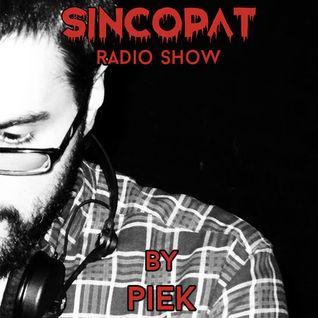 Piek - Sincopat Podcast 085 - Nov 2014