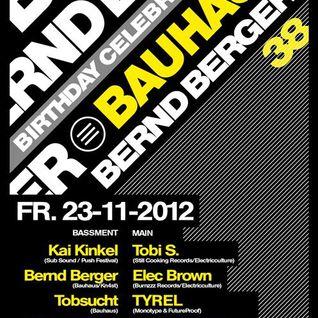 23.11.2012 Bauhaus Landshut