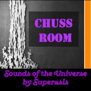 189.-Sounds of the Universe RadioShow by Superasis@Live at Chuss Room, Madrid, Spain#April 21th 2016
