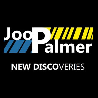 Week 21 - JooPalmer's New Discoveries