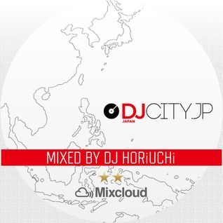 Dj horiuchi vs. HOLLIUCHI - Jun. 18, 2015