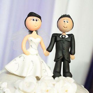Angela & Will's Wedding (Part 1)