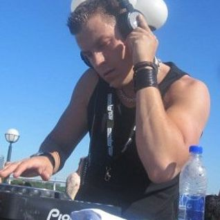 Live@Luminosity Pre Party 2012 (Zandvoort)