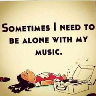 World off, Music on