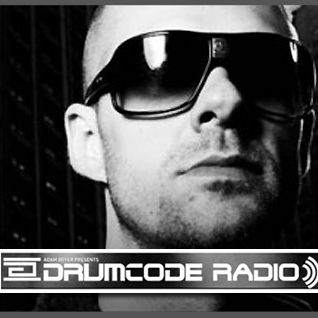 Adam Beyer  -  Drumcode 225 (Live from Kristal Glam Club, Bucharest) on DI.FM  - 21-Nov-2014
