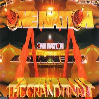 Bryan Gee & Brockie One Nation 'The Grand Finale' 31st Dec 1997