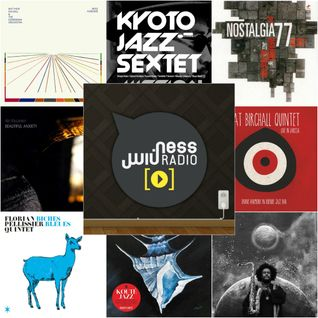 Jazzcat on Ness Radio - Programme 29 (28/10/2015)