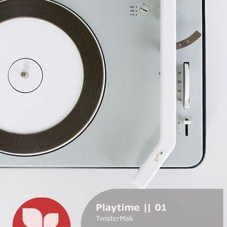 Playtime || 01