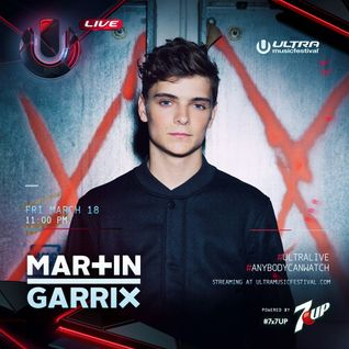 Martin Garrix - Live @ Ultra Music Festival 2016 (Free Download)