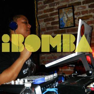 DJ Rimarkable Live @iBomba
