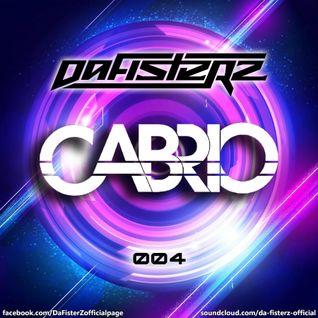 Da FisterZ - CABRIO #4