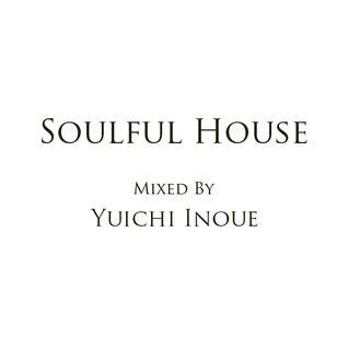 Yuichi Inoue August 2013 DJ mix
