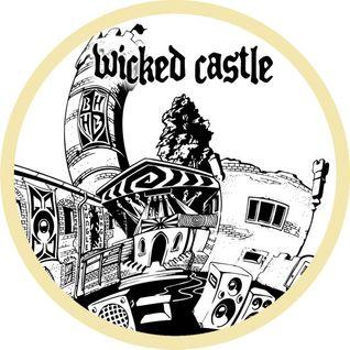 Rudy @ Wicked Castle 2010