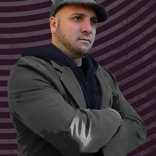 Pablo Alejandro LIVE on CHFM EARGAZM SESSIONS 9-29-12