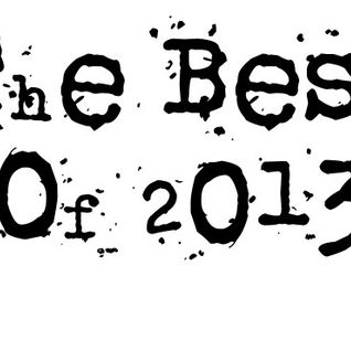 THE BEST OF 2013 R'N'B