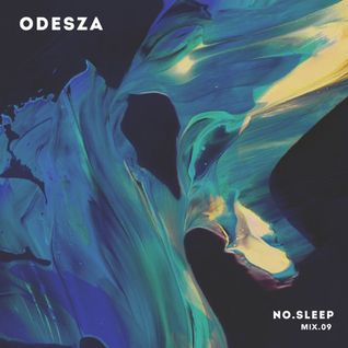 NO.SLEEP - Mix.09