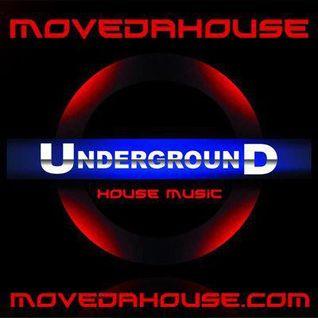DJ Dream - MDH Show 21-03-13