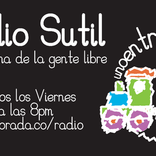 Radio Sutil 2016-02-26