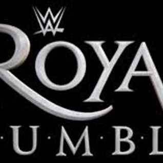 The Brass Ring Rebrand - Royal Rumble Fallout.