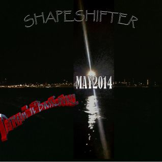 Shapeshifter Studio's presents Drum and Bass Lovazz' May 2014