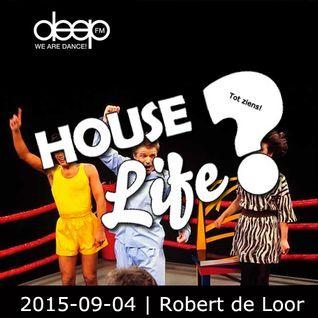 House Life #200 (tot ziens!)