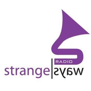 Strangeways Radio - New Order Covers
