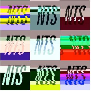 LIXO - NTS RADIO 12/13/12