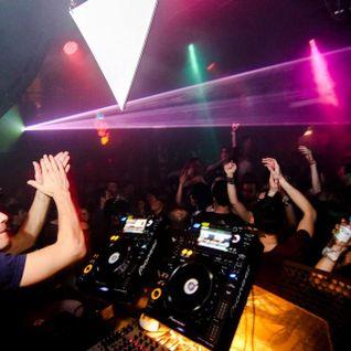 Cari Lekebusch - DJ set - August 2016
