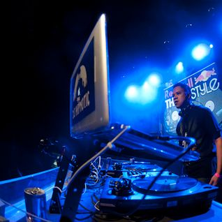 DJ Hipnotic - Canada - National Final
