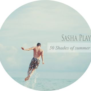 Sasha Play-50 Shades of summer