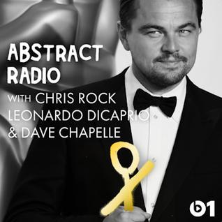 Q-Tip - Abstract Radio (Beats 1) - 2016.03.04