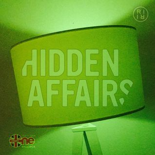 ++ HIDDEN AFFAIRS | mixtape 1639 ++