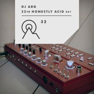 S3R32 - DJ ARG - 22yr Honestly Acid 001