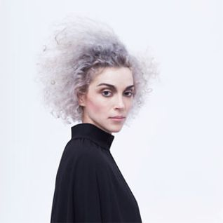 Married To The Music: St Vincent