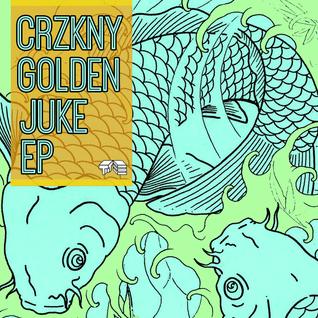 CRZKNY - Golden Juke EP Minimix!