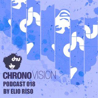Chronovision Ibiza Pod 018 feat Elio Riso /// Ibiza Sampler 2013 Artist ///