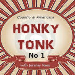 Honky Tonk Radio Show #1