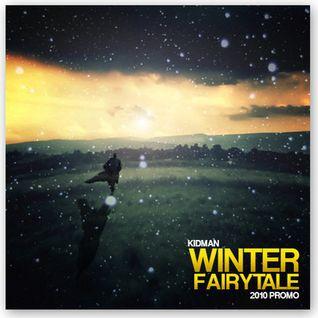 Kidman - Winter Fairytale (2010 December)