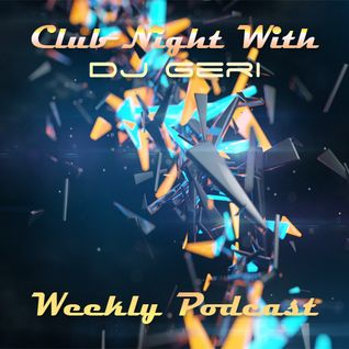 Club Night With DJ Geri 450