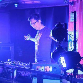 Camilo Suarez @ Blu Radio 96.9 (Electro Blu) Hard Trance Live [12/09/2014]