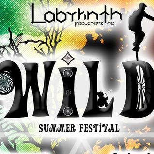 Mythrophan - Wild Festival 2015 DJ Set
