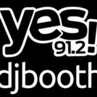 Dj PanosG @ YES Dj Booth Vol.6