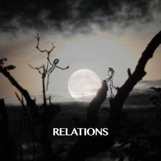 Blood Music Vol 1.  Relations