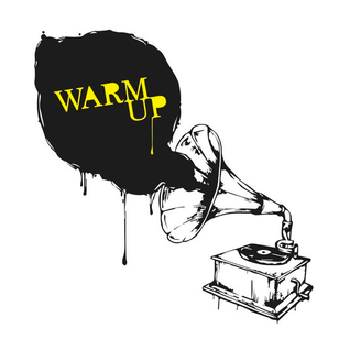 EXTRASTUNDEN @ WARM UP #006 - LA RUCHE ECO - WEBRADIO