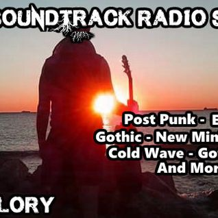 Dusk Sountrack Radio Show # 4 (To The Moon