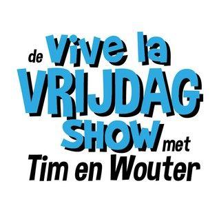 De Vive La Vrijdagshow No. 2 | 04-04-2014